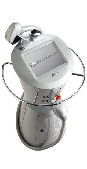 Laser Diodo Alta Potenza 15 hz