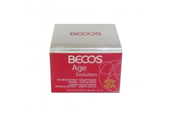AGE EVOLUTION Crema Voluttuosa Viso e Collo