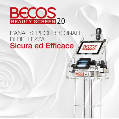 Beauty Screen Analisi Tecnologica Della Pelle Viso Corpo