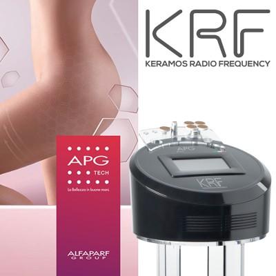 Krf Radiofrequenza Frazionata Aree Small: Tonificazione Pelle