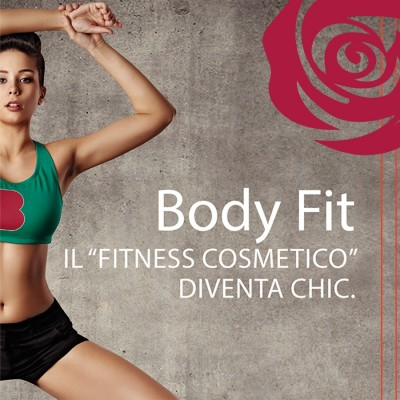 Body Fit - Trattamento Drenante Anti-cellulite