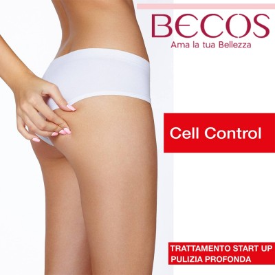 Cell Control Esfoliante Idratante Corpo -agli Acidi Aha
