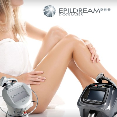 Epildream Diode Laser Aree 2 Large