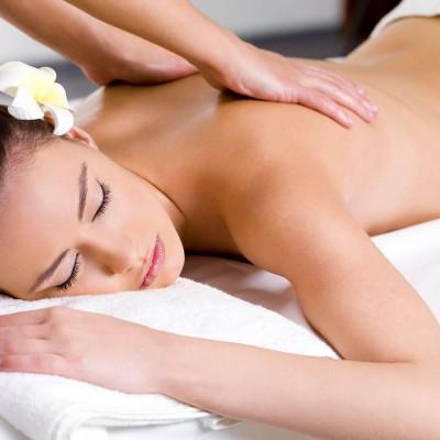 Bio Massaggio Riequilibrio Posturale - 30 Minuti