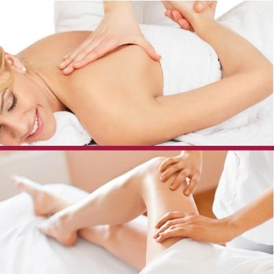 Bio Massaggio Riequilibrio Posturale - 60 Minuti