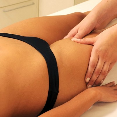 Massaggio Connettivale Cellulite/adipe - 30 Minuti