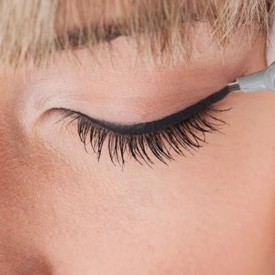 Trucco Semipermanente Eye Liner Totale Ritocco