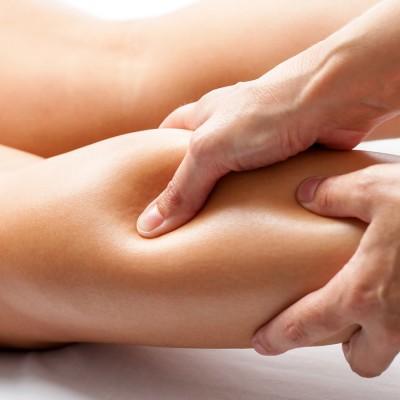 Massaggio Linfodrenaggio Manuale - 30 Minuti