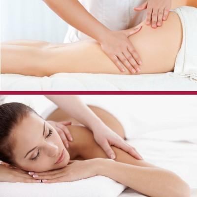 Massaggio Linfodrenaggio Manuale - 80 Minuti