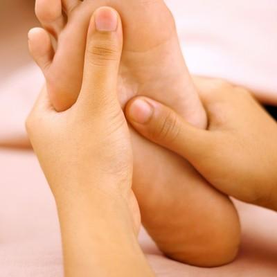Massaggio Riflessologia Plantare 30 Minuti