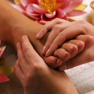 Massaggio Riflessologia Plantare 40 Minuti