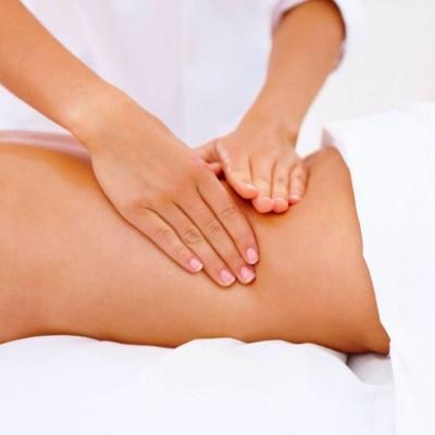Massaggio Terapeutico Personalizzato - 30 Minuti