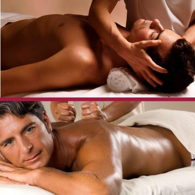 Massaggio Terapeutico Personalizzato - 40 Minuti