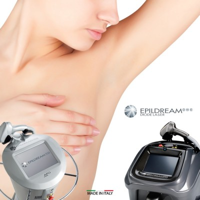 10 Epildream Diode Laser Aree Medium