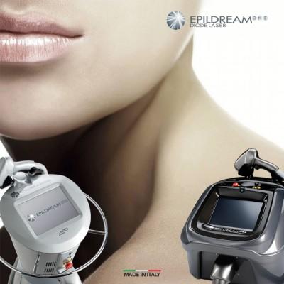Programma 4 Sed. Epildream Diode Laser Micro Aree Donna