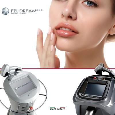 Programma 6 Sed. Epildream Diode Laser Micro Aree Donna