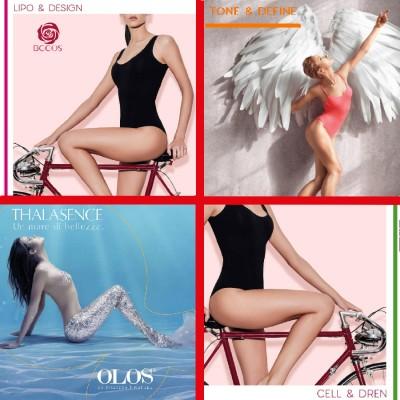 Programma Cosmetico Cellulite Adipe Atonia -4 Sed.