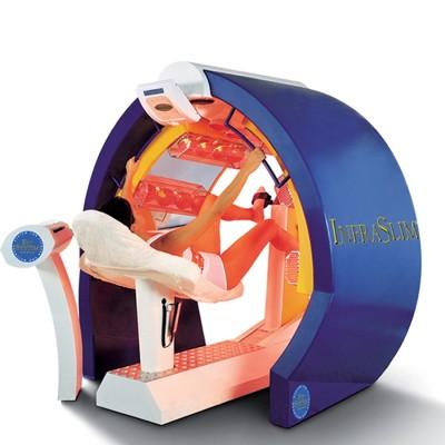 Infraslim-infrarossi Snella Tonica -8 Sedute