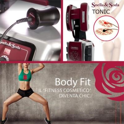 Riduce Atonia Snella & Soda Tonic+ Onda Elastica -10 Sedute