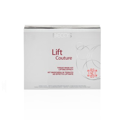 Lift Couture Kit Maschera In Tessuto Ad Effetto Liftante Monodose 5