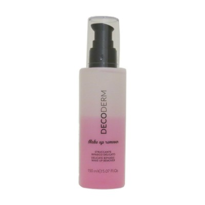 Decoderm Make Up Remover Struccante Bifasico
