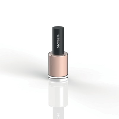 Decoderm Color Nails Smalto Col. 01