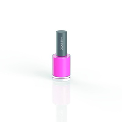 Decoderm Color Nails Smalto Col. 02