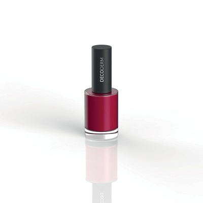 Decoderm Color Nails Smalto Col. 06