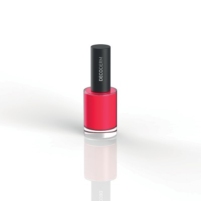 Decoderm Color Nails Smalto Col. 07
