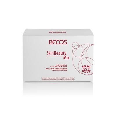 Skin Beauty Mix Maschera Professionale Personalizzabile 10 Monodose
