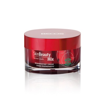 Skin Beauty Mix Active Clock Crema Rigenerante