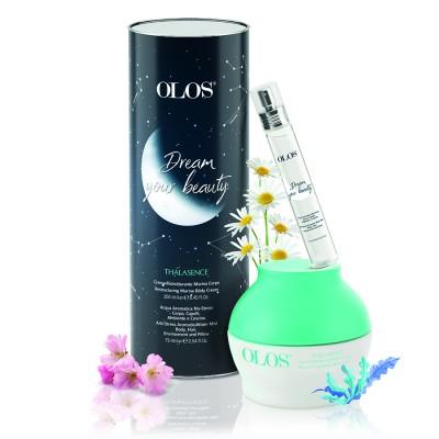 Kit Dream Your Beauty Acqua Aromatica + Thalasence Cr. Ristrutturante Corpo