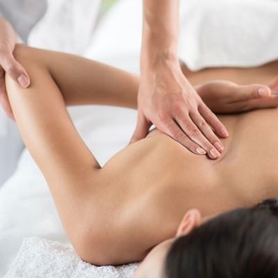 Bio Massaggio Riequilibrio Posturale 30m -4 Sedute