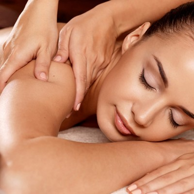 Bio Massaggio Riequilibrio Posturale 60m -4 Sedute