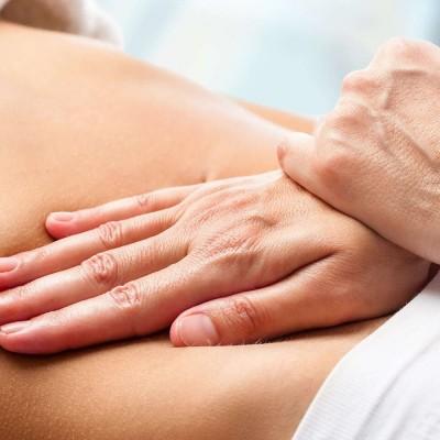 Massaggio Linfodrenaggio Manuale 30m -4 Sedute