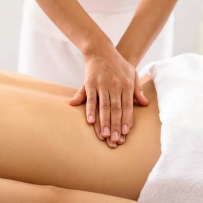 Massaggio Linfodrenaggio Manuale 80m -4 Sedute