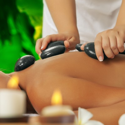 Massage Stone Emotional 80m -8 Sed.
