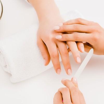 40 Manicure Estetico Shine