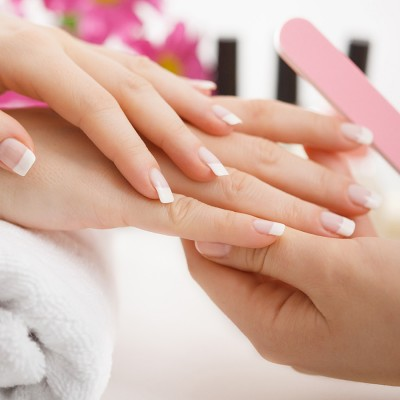 Manicure -10 Estetico Shain +10 Curativo-estetico Top