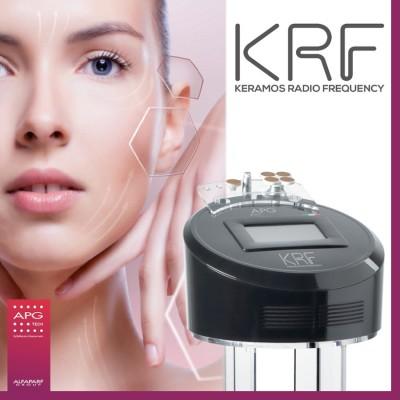 Radiofrequenza Viso -krf -8 Trattamenti