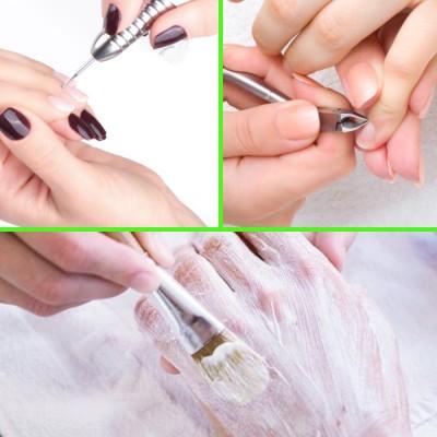 Manicure Curativo-estetico Top