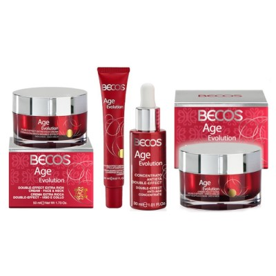 Age Evolution Kit Total  -pelle Con Rughe Denutrita