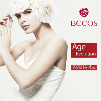 Age Evolution Anti-età Intensivo Double-effect Vello Collagene