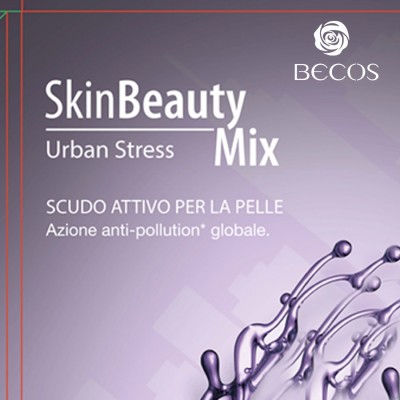 Anti-inquinamento Viso -skinbeauty Urban Stress