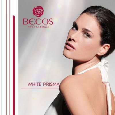 White Prisma Illuminante Viso Anti-macchia