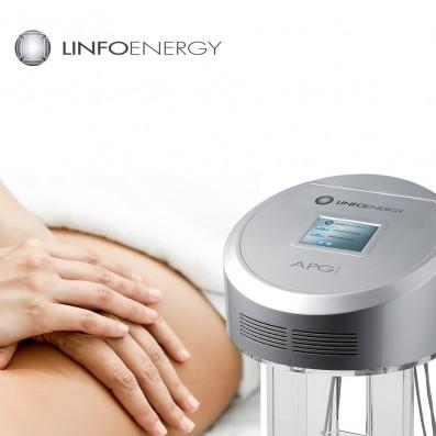 Drenaggio Anti-Cellulite: Linfo-PressoTerapia +Massaggio