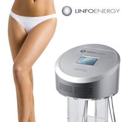 Drenaggio Anti-Cellulite: Linfo-PressoTerapia