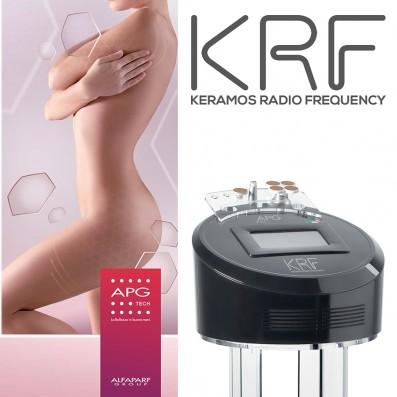 RadioFrequenza Corpo KRF -Snellisce Tonifica