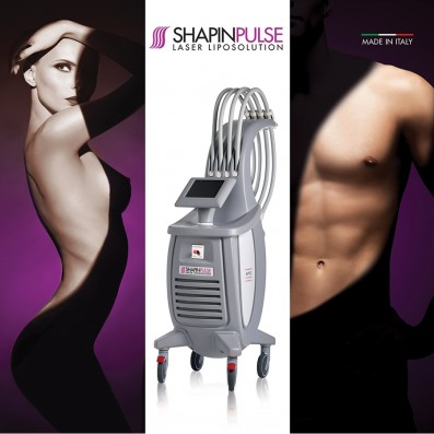 SHAPINPULSE LASER Liposolution 2 Manipoli