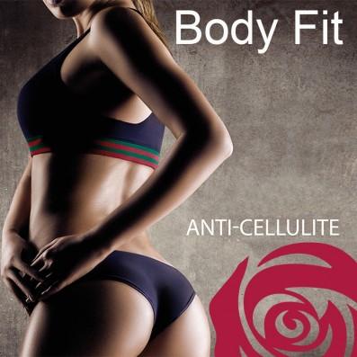 Body Fit -CELLULITE Modella Silhouette